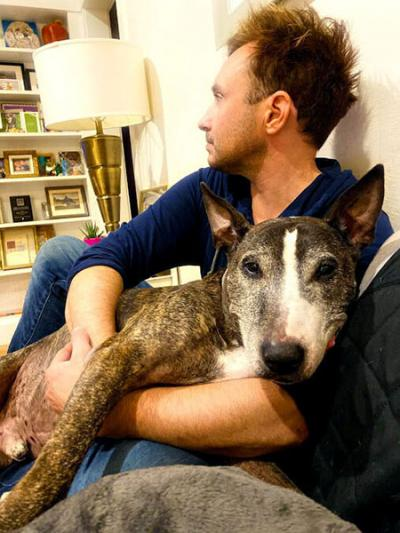 Silver Linings Rescue - Journal - Bru and Zak